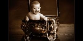 Sølvmedalje i Se det er en baby..