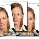 Pasfoto og idfoto i alle størrelser